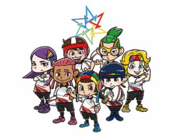 女子ラグビーセブンズ|ナナイロプリズム福岡が久留米グラウンドで練習開始
