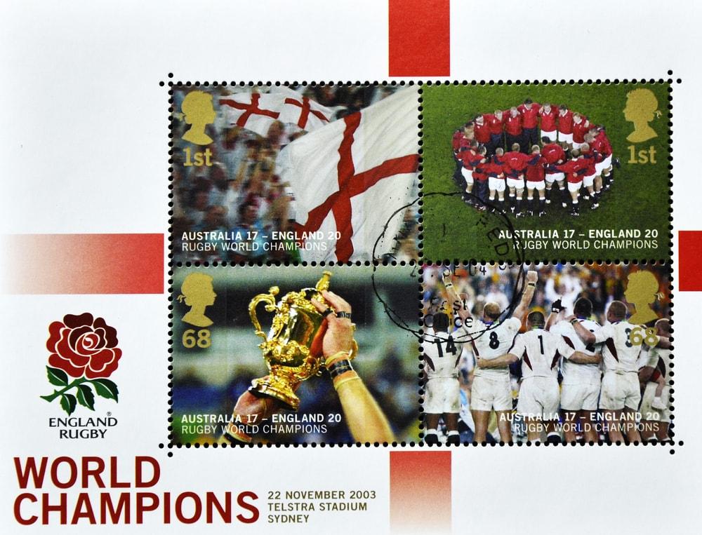 箕内拓郎,ラグビーワールドカップ2003年,イングランド
